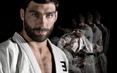 Matteo Marconcini – Combatto, vinco e torno