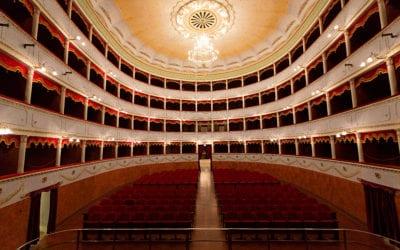 Teatro Petrarca – Magia da (Ri)scoprire