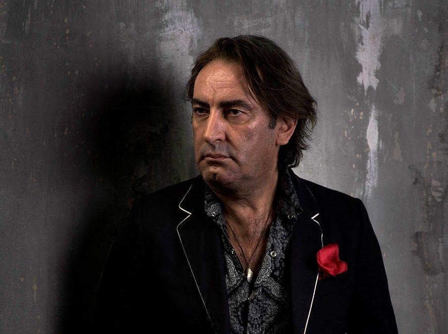 Giuseppe Angiolini – Mister Sugar