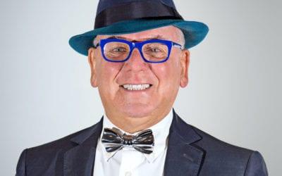 Piero Iacomoni – Il fabbricante di sogni