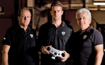 """CNC Racing – """"La crisi ci ha rimesso in moto"""""""