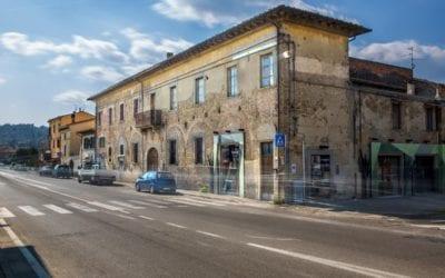 Il lebbrosario di San Lazzaro