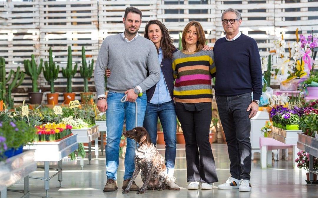 Riccardo Biagioni – Passione Garden