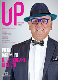 UP Magazine Autunno 2017