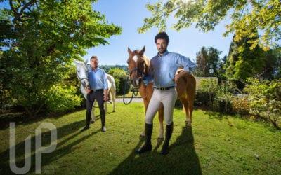 Cavalli di battaglia