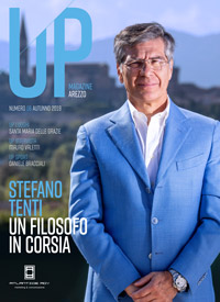 UP Magazine Autunno 2018