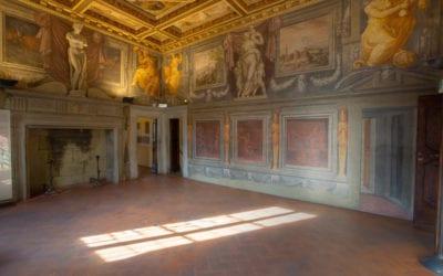 Casa Vasari – Uno scrigno d'arte nel cuore della città