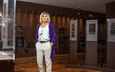 Cristina Squarcialupi – L'essenziale è invisibile agli occhi