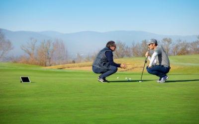 Capto la nuova frontiera del golf