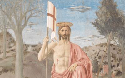 La Resurrezione, il dipinto più bello del mondo