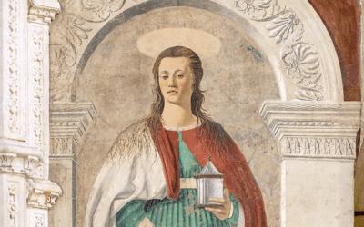 Maria Maddalena, il capolavoro riscoperto