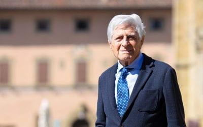 Luigi Lucherini, l'arte dell'ingegnere
