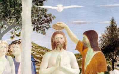 Il Piero perduto, opere di Piero della Francesca all'estero