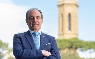 Saverio Luzzi, riflettori sulla Cattedrale