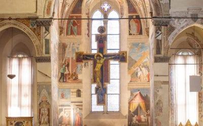 La leggenda della Vera Croce