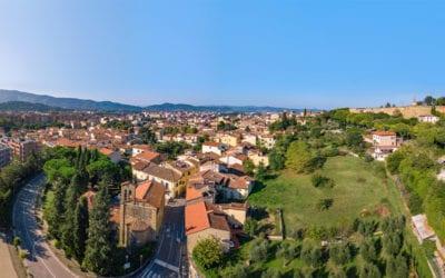 Borgo Santa Croce