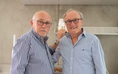 Fabbroni Serramenti, una storia aretina