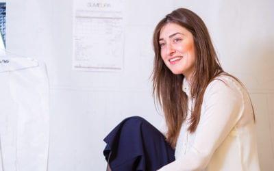 Alice Mazzi: nata per la camicia
