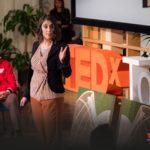 Alessia Clusini TEDx off