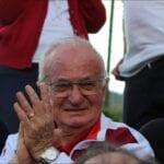 Mauro Vannelli, presidente ASD Terranuova Traiana