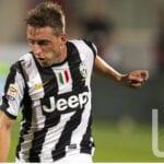 Emanuele Giaccherini, Juventus