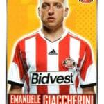 Emanuele Giaccherini, Sunderland