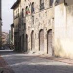 Arezzo, il Praticino