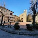 Arezzo, San Domenico