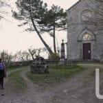 Rachele Fusai, Arezzo, guida turistica