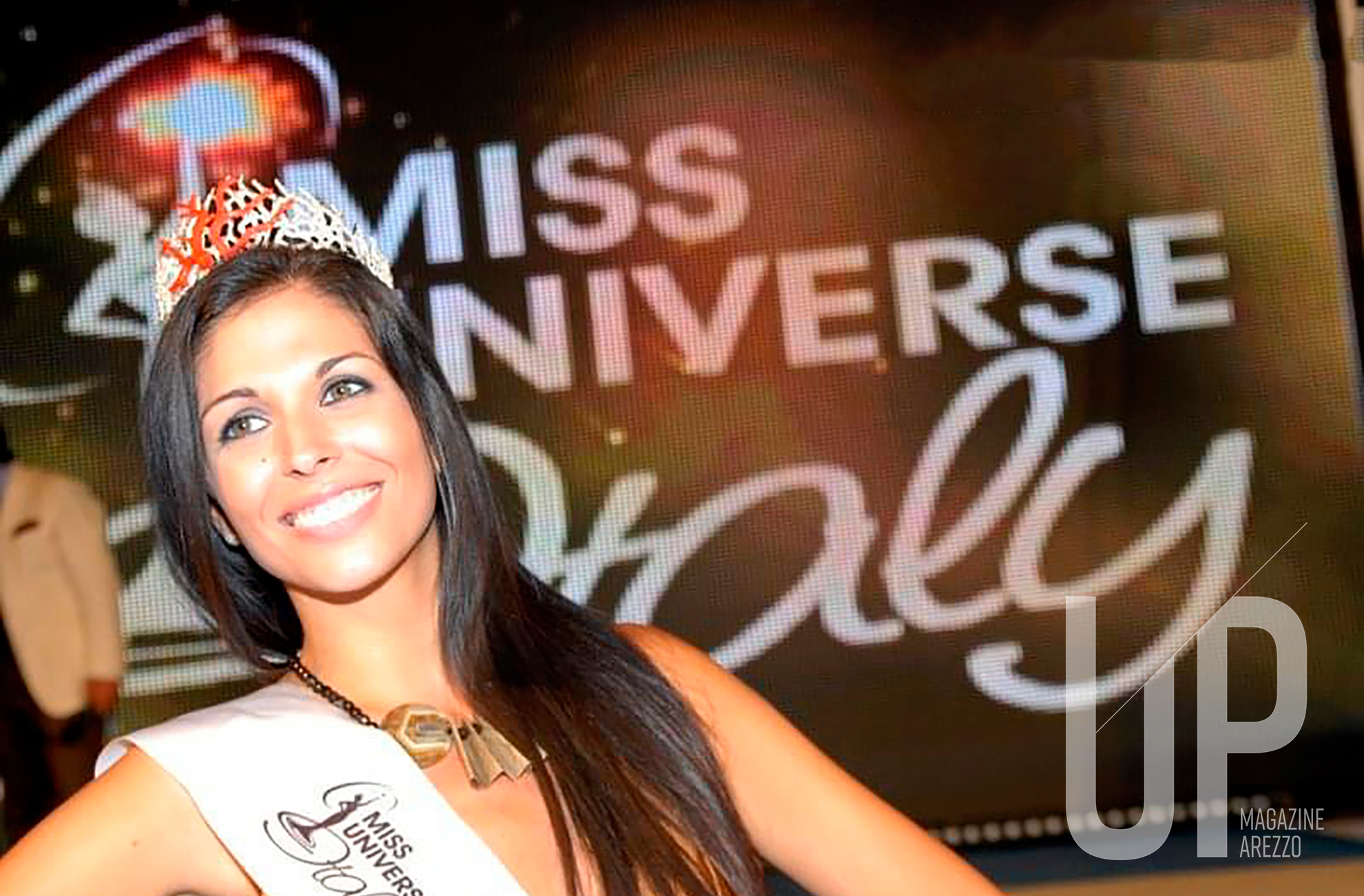 Miss Universo Italia 2011